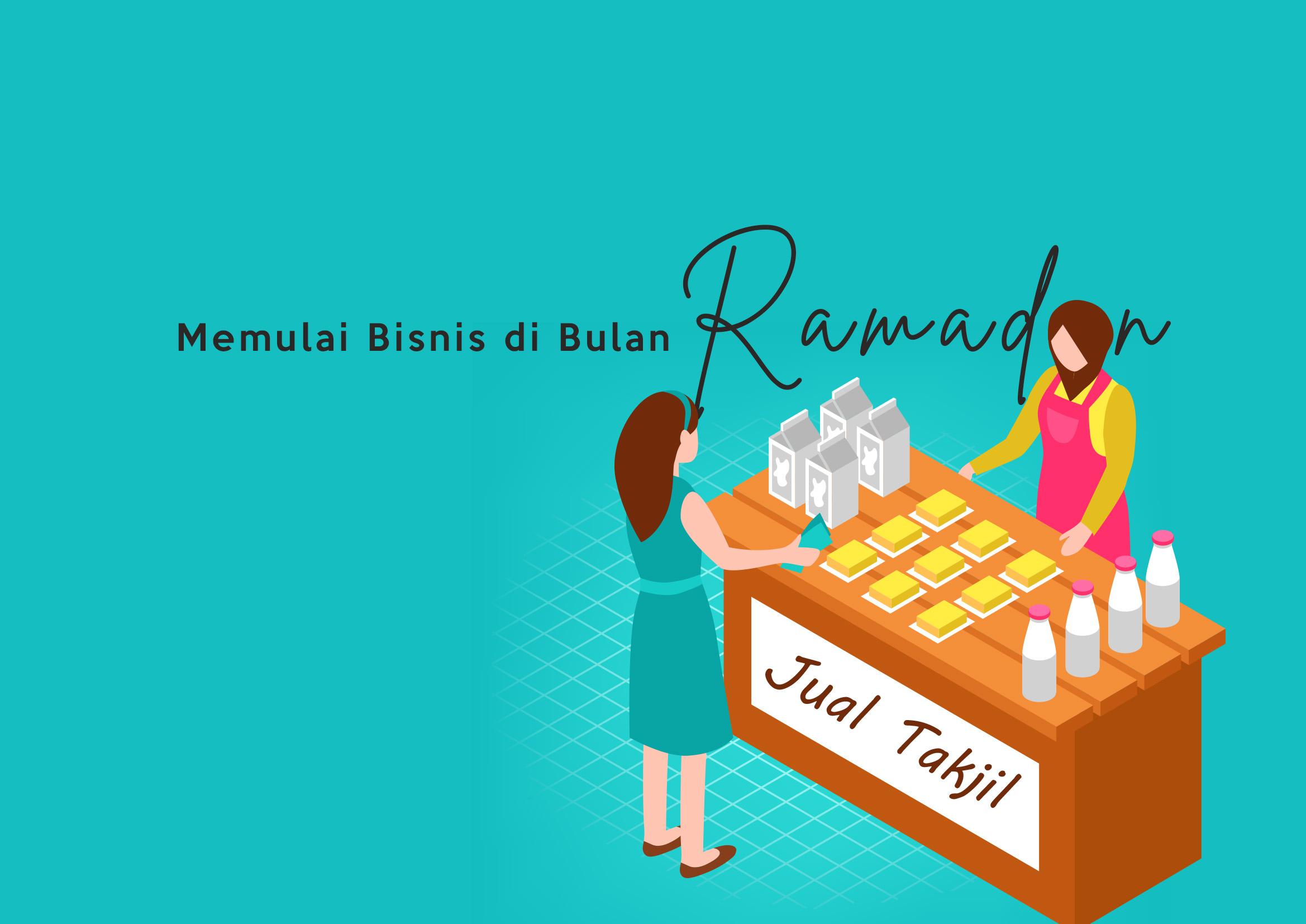 Memulai Bisnis Di Bulan Ramadhan - Blog Sentra Billing